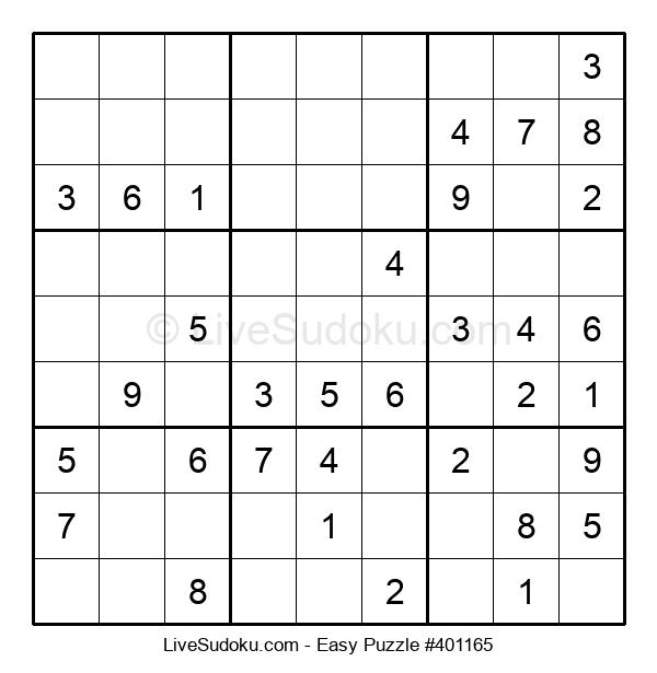 Beginners Puzzle #401165