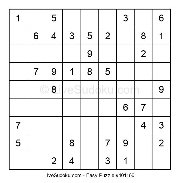 Beginners Puzzle #401166