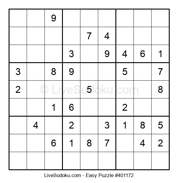 Beginners Puzzle #401172