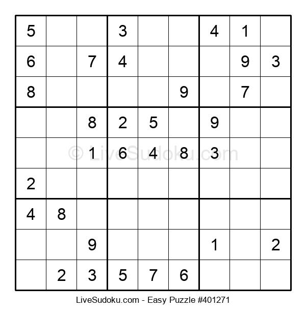 Beginners Puzzle #401271
