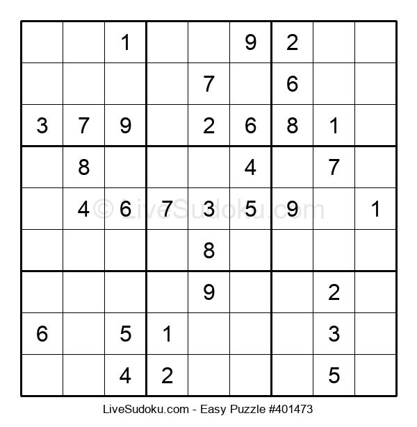 Beginners Puzzle #401473