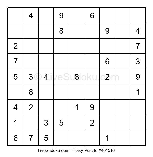 Beginners Puzzle #401516