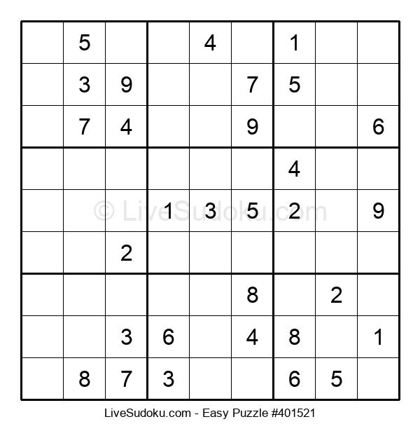Beginners Puzzle #401521