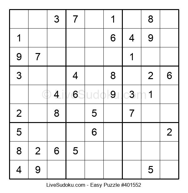 Beginners Puzzle #401552