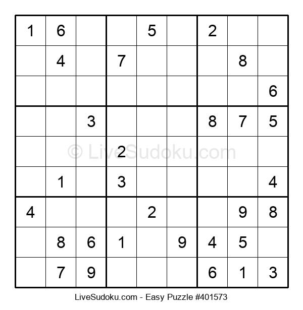 Beginners Puzzle #401573