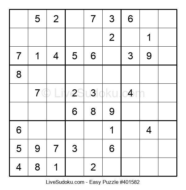 Beginners Puzzle #401582