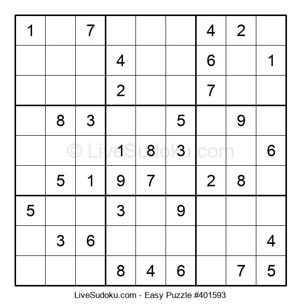 Beginners Puzzle #401593
