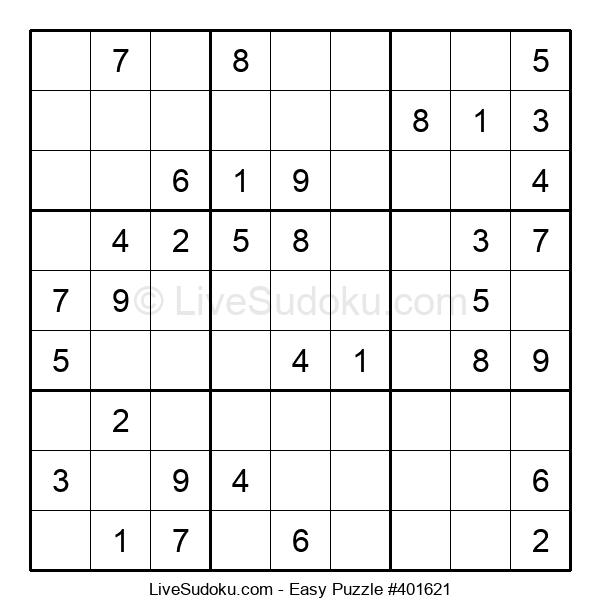 Beginners Puzzle #401621
