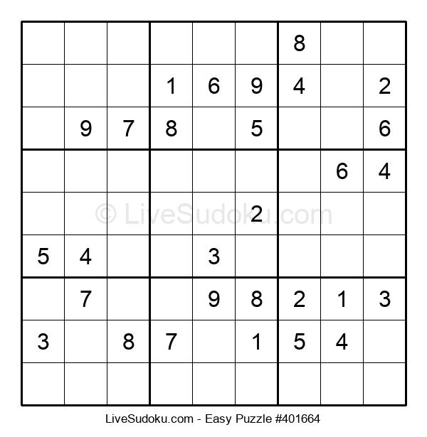 Beginners Puzzle #401664