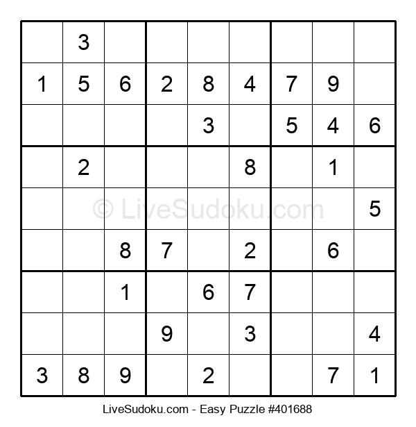 Beginners Puzzle #401688