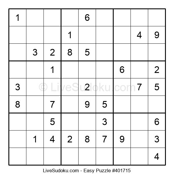 Beginners Puzzle #401715