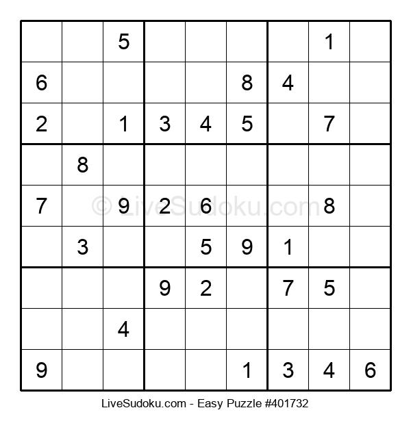 Beginners Puzzle #401732