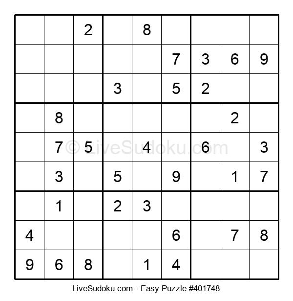 Beginners Puzzle #401748