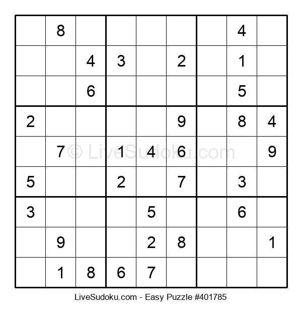 Beginners Puzzle #401785