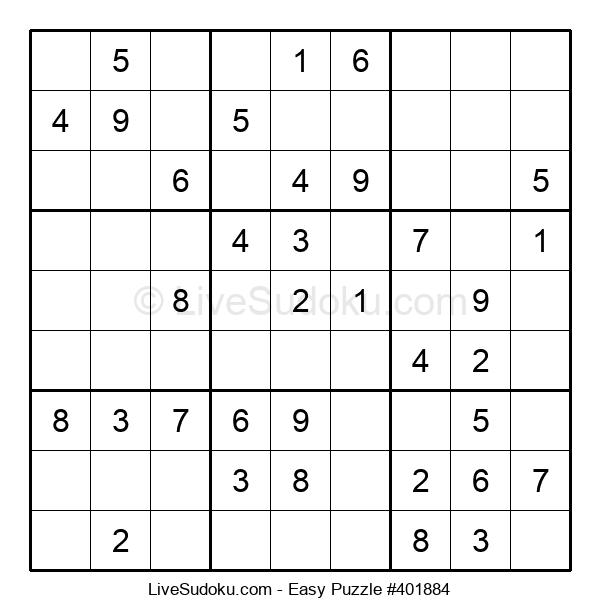 Beginners Puzzle #401884