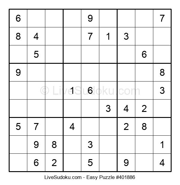 Beginners Puzzle #401886
