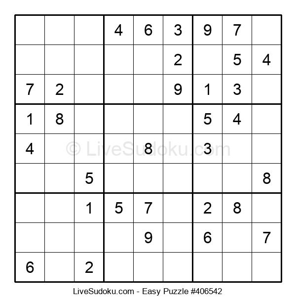 Beginners Puzzle #406542
