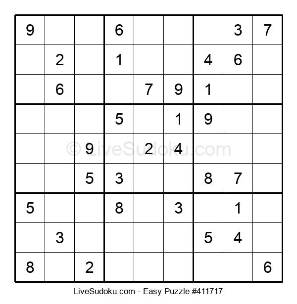 Beginners Puzzle #411717