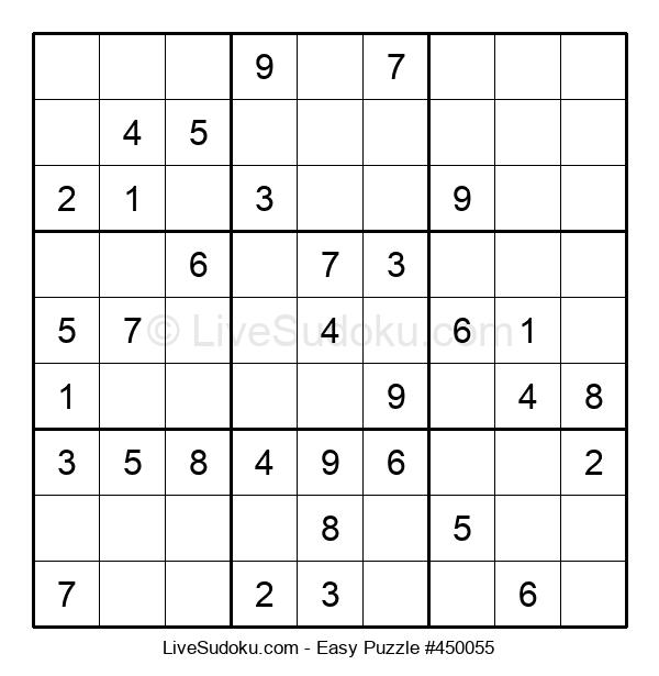 Beginners Puzzle #450055