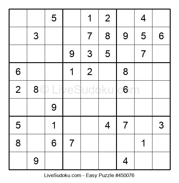Beginners Puzzle #450076