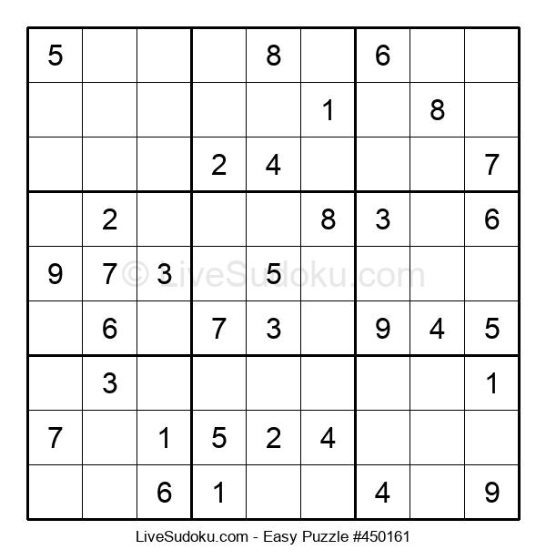 Beginners Puzzle #450161