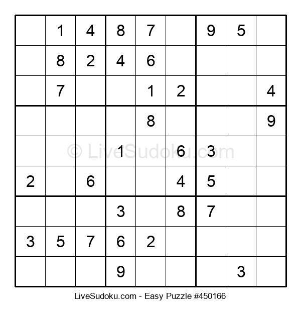Beginners Puzzle #450166