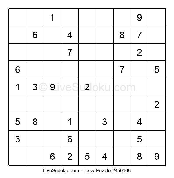 Beginners Puzzle #450168