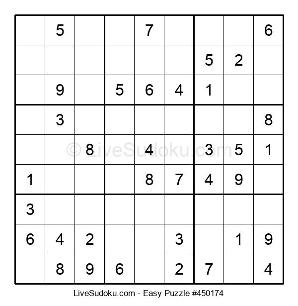 Beginners Puzzle #450174