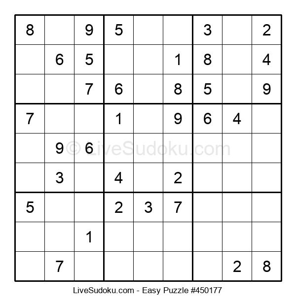 Beginners Puzzle #450177