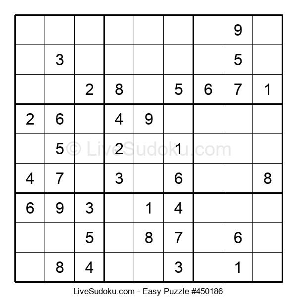 Beginners Puzzle #450186