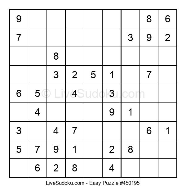 Beginners Puzzle #450195