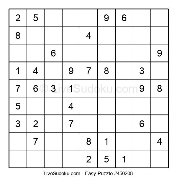 Beginners Puzzle #450208