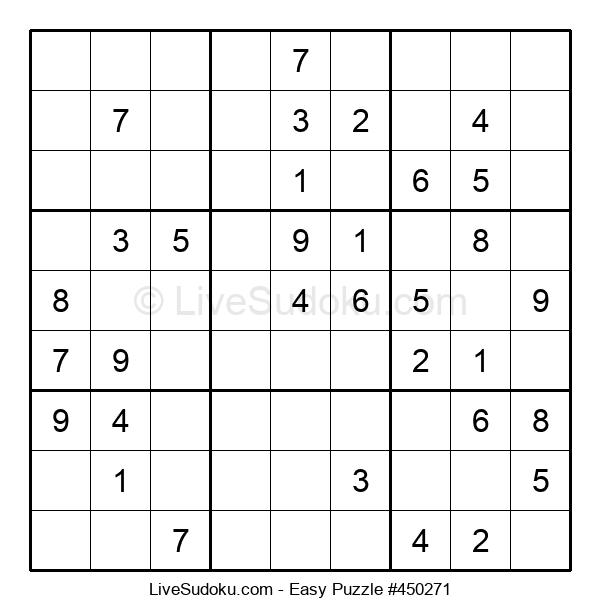 Beginners Puzzle #450271