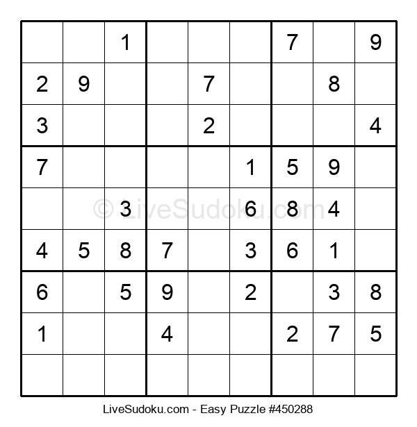 Beginners Puzzle #450288