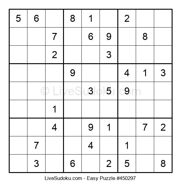 Beginners Puzzle #450297