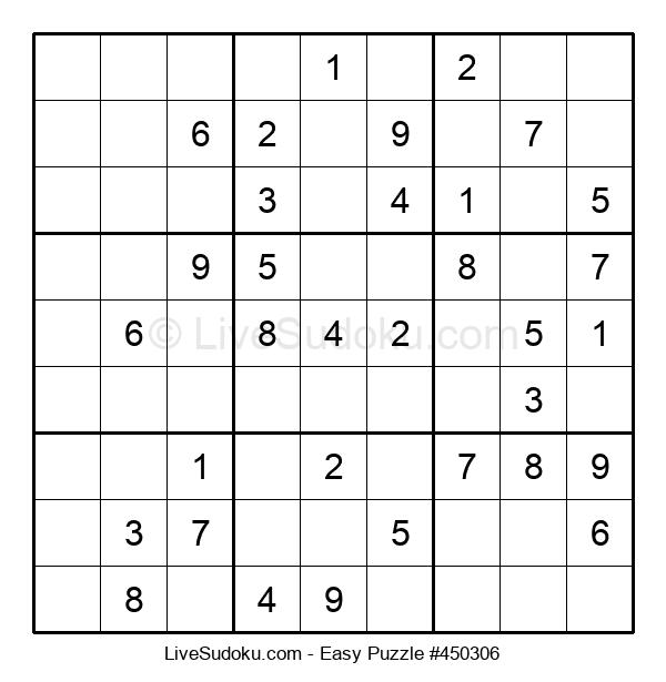 Beginners Puzzle #450306
