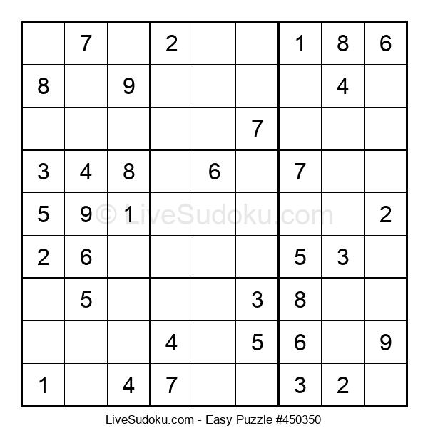 Beginners Puzzle #450350
