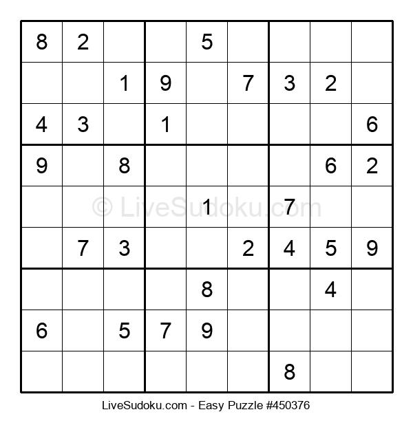 Beginners Puzzle #450376