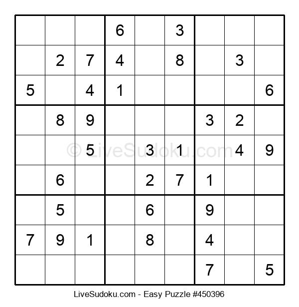 Beginners Puzzle #450396
