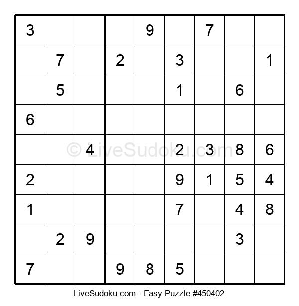 Beginners Puzzle #450402