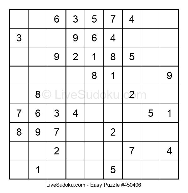 Beginners Puzzle #450406