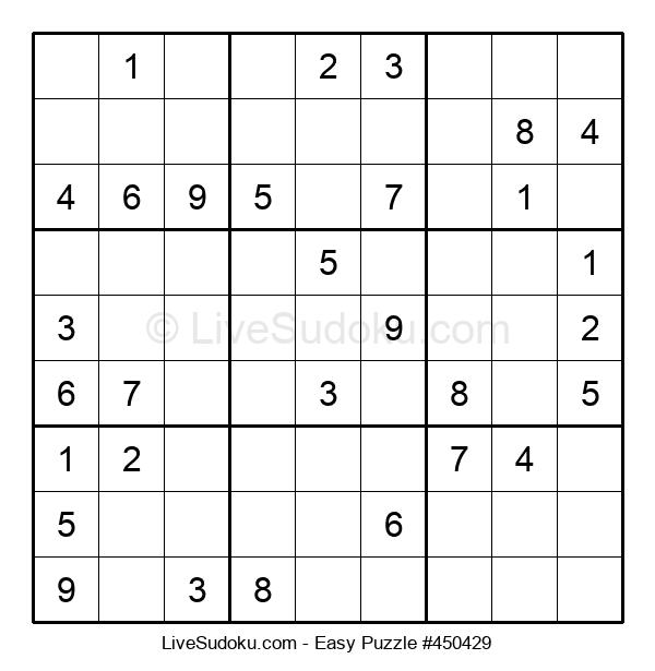 Beginners Puzzle #450429