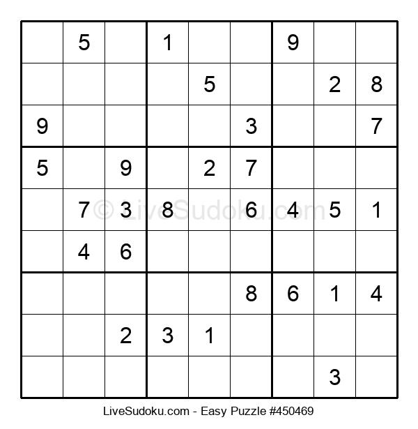 Beginners Puzzle #450469