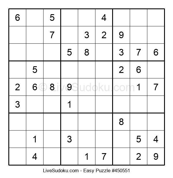 Beginners Puzzle #450551