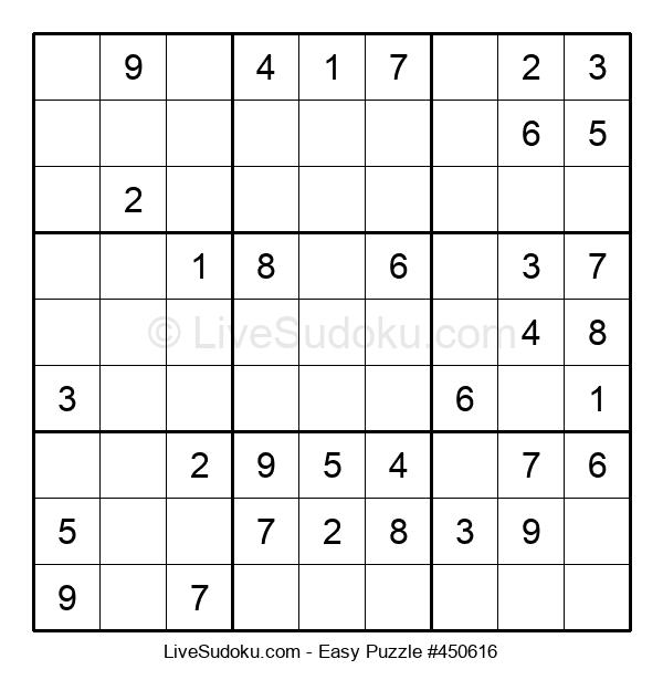 Beginners Puzzle #450616