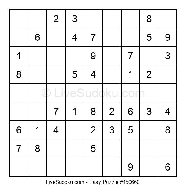 Beginners Puzzle #450660