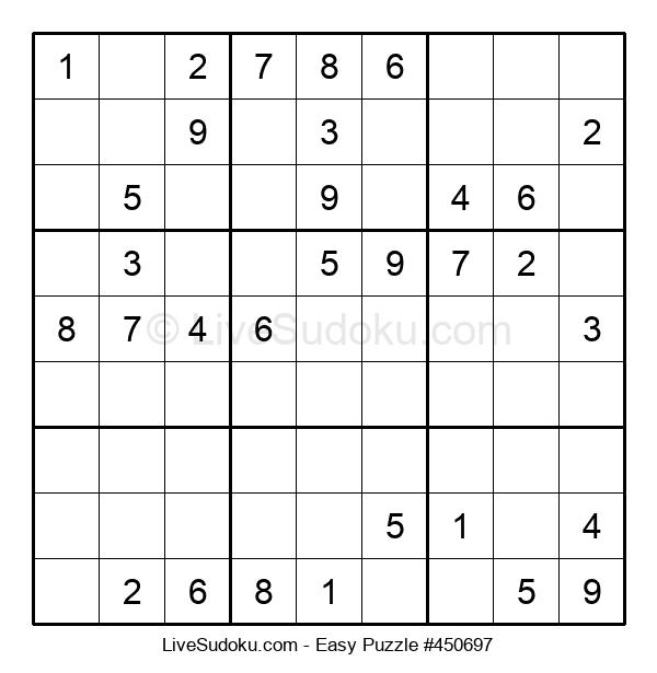 Beginners Puzzle #450697