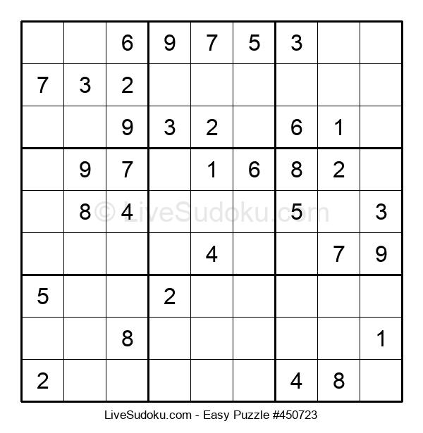 Beginners Puzzle #450723
