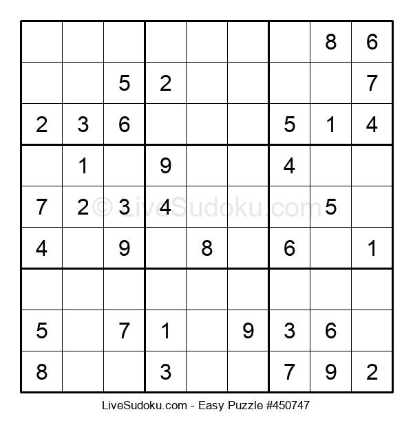 Beginners Puzzle #450747