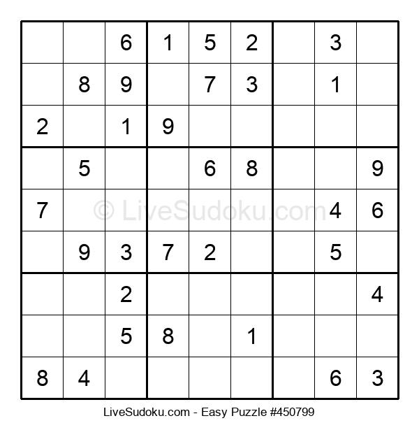 Beginners Puzzle #450799